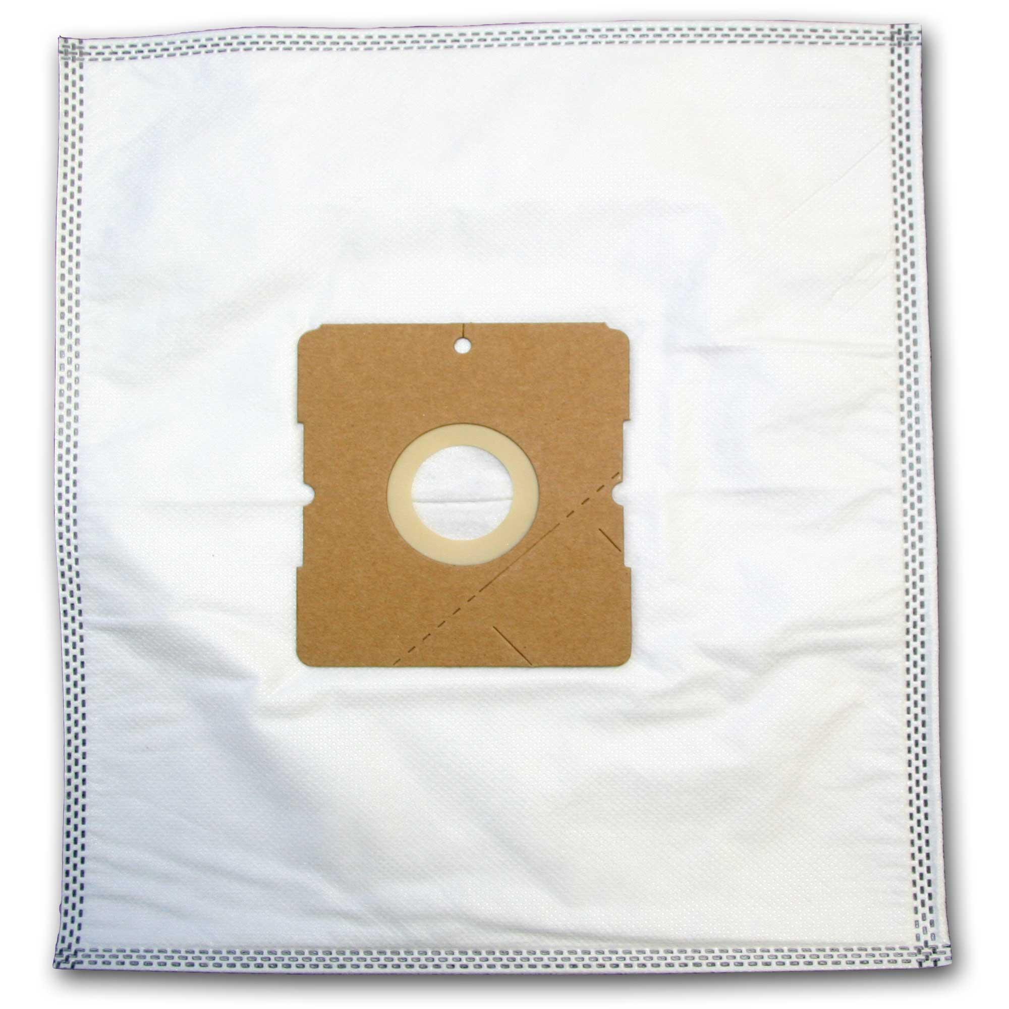 10 Staubsaugerbeutel für Clatronic BS 1204 1205 und 1211 2 Filter Filtertüten